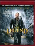 I Am Legend (HD DVD)